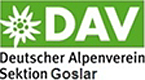 Deutscher Alpenverein Sektion Goslar